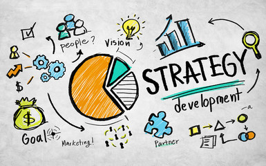 How To Select Competitive Strategies For Your Business?