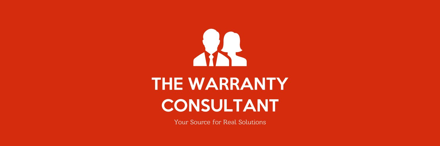 The Warranty Consultant