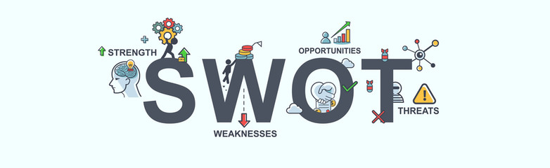 Why Should Every Business Carry Out SWOT Analysis?