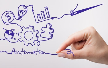 What is Marketing Automation Software?