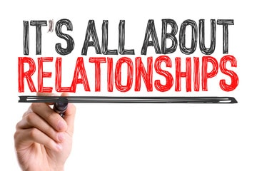 Top Tips to Create Time and Space for Building Lasting Client Relations Online